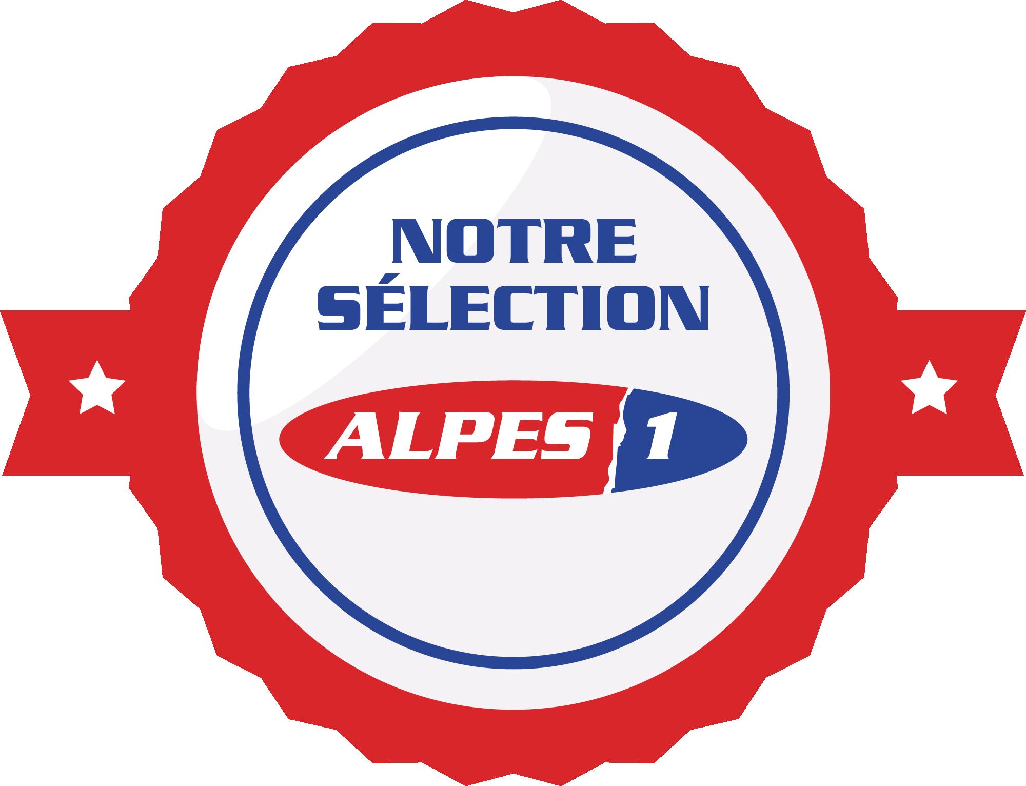 Notre sélection Alpes 1