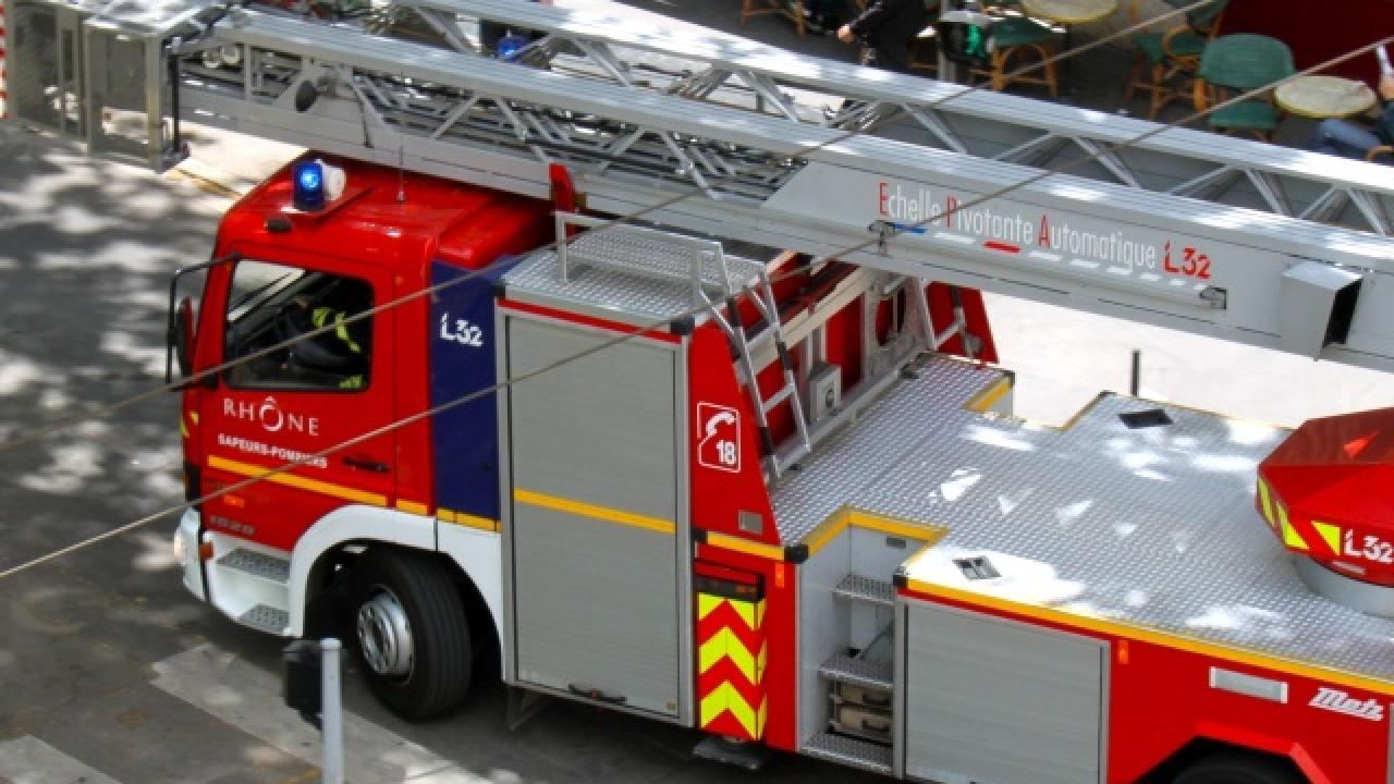 Un incendie ce dimanche soir au mus e de grenoble - Dimanche a grenoble ...