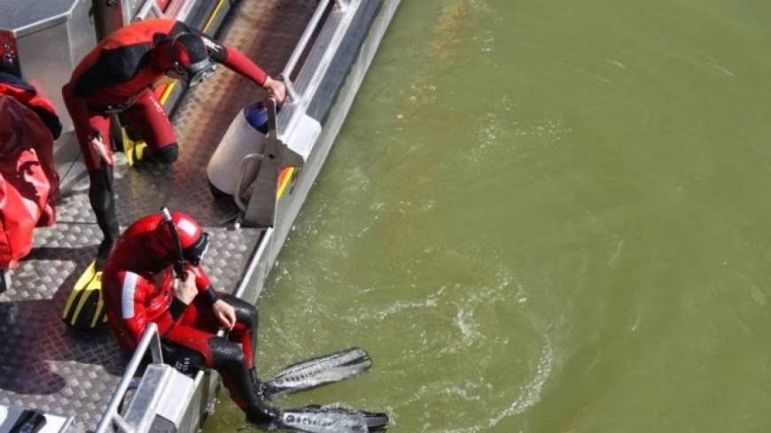 Le corps du jeune disparu dans le lac d'Aiguebelette a été retrouvé