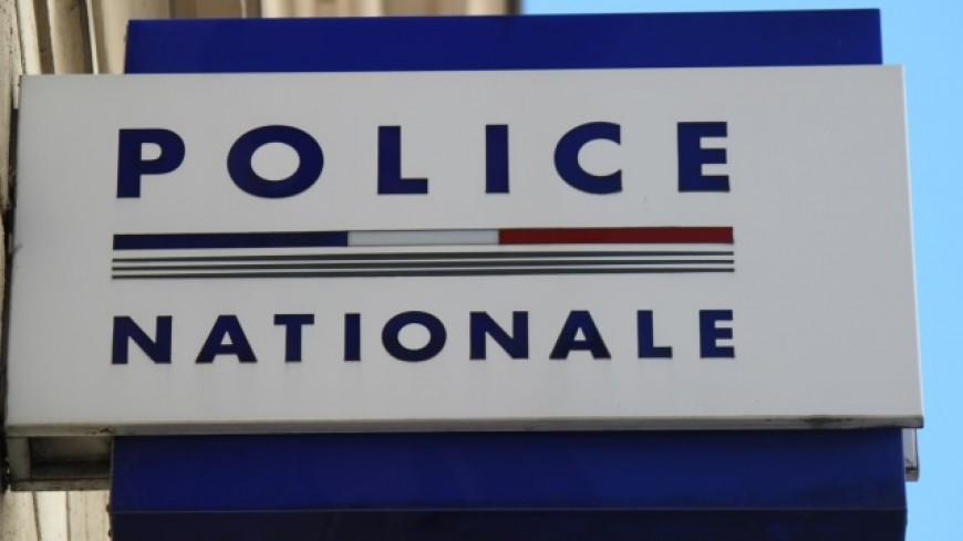 Une moto banalisée pour la police grenobloise