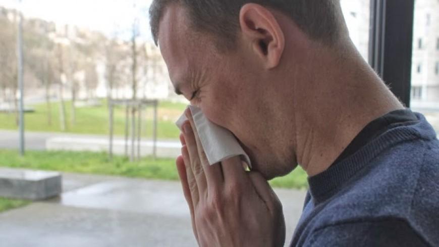 Auvergne-Rhône-Alpes est maintenant la deuxième région la plus touchée par la grippe