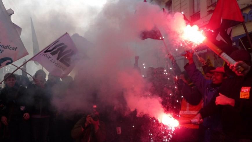 Une rentrée sociale placée sous le signe de la conquête de nouveaux droits à Grenoble