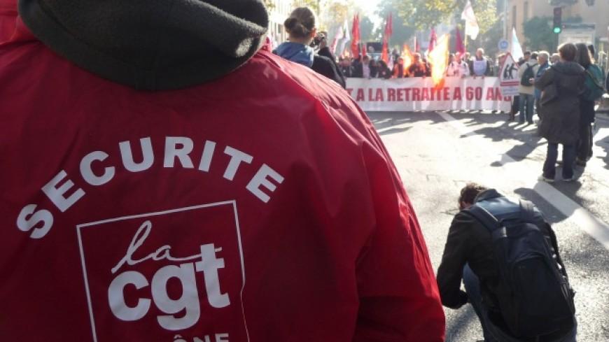 Journée de mobilisation sociale ce mardi à Grenoble