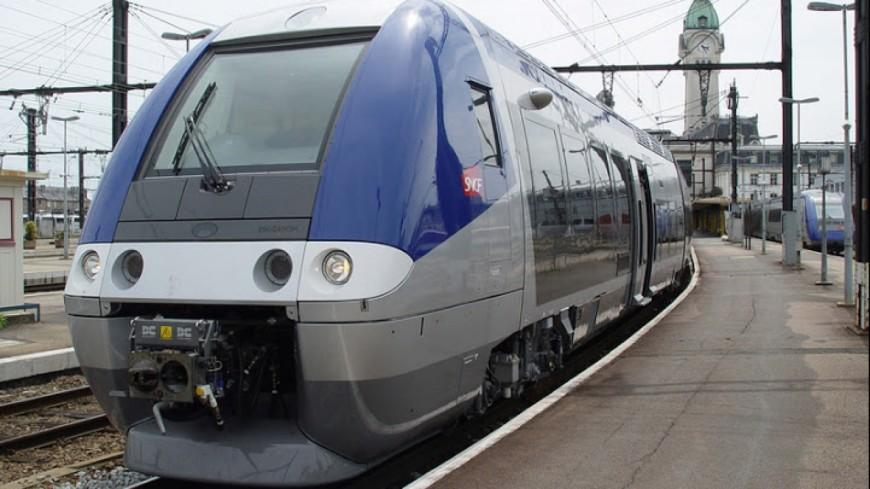 SNCF : le trafic légèrement perturbé ce mardi en Auvergne-Rhône-Alpes