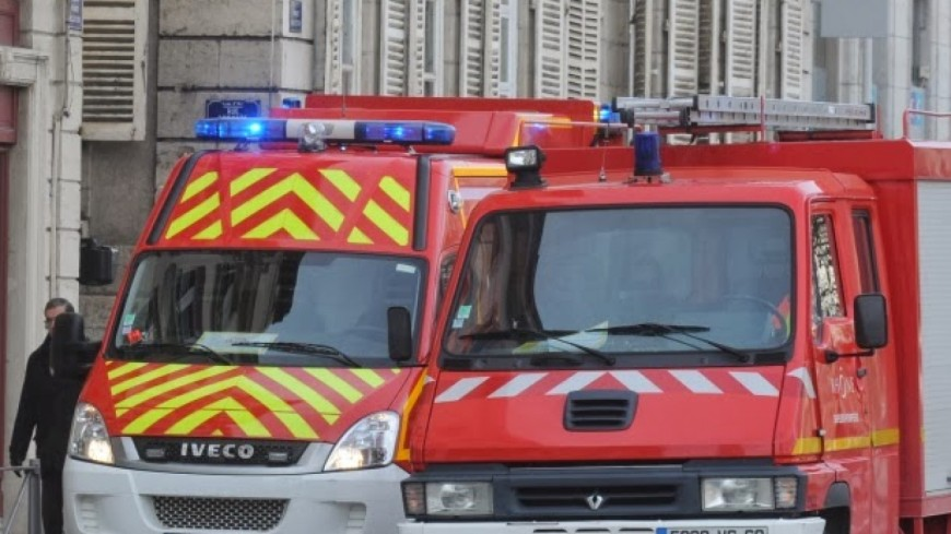 Alerte incendie dans une école élémentaire de Grenoble