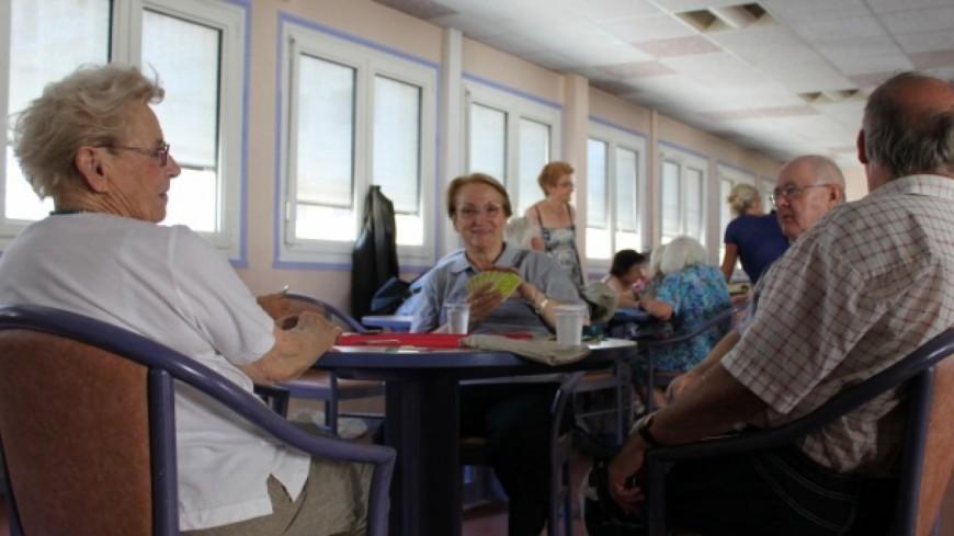 St-Martin-le-Vinoux: tentative de cambriolage d'un Ehpad