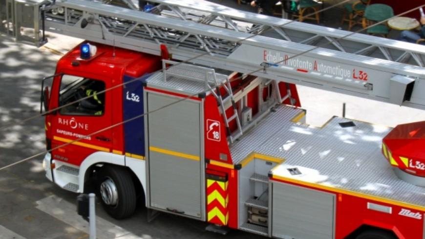 Fausse alerte au feu à l'hôtel de ville de Grenoble