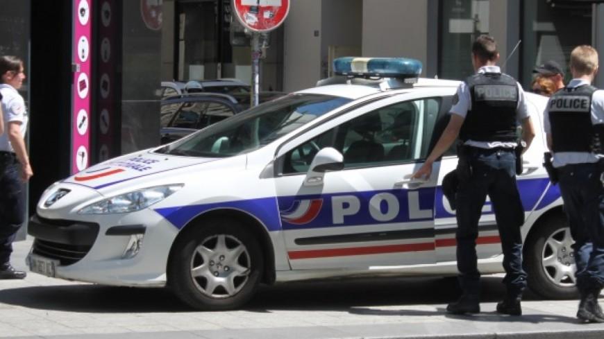 Un collégien blessé par des coups de couteau à Saint-Martin-d'Hères