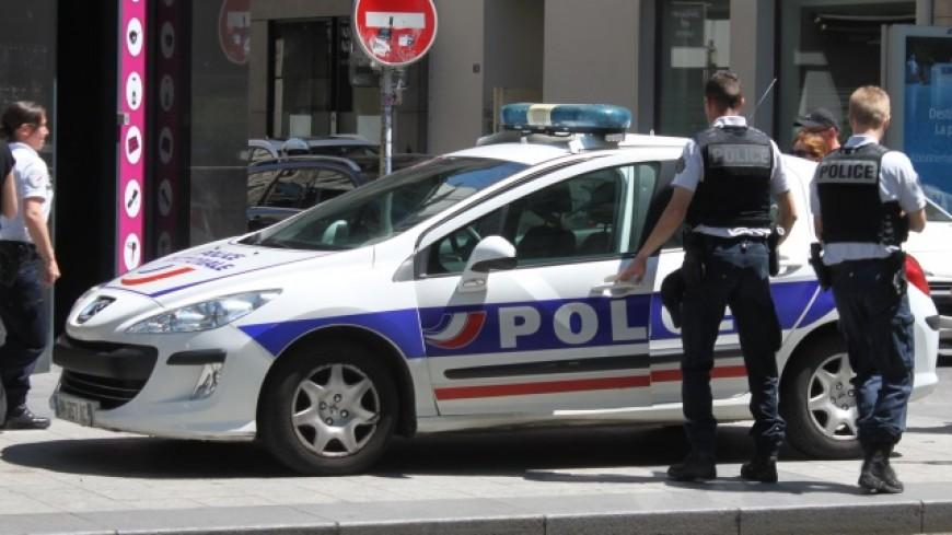 Alerte à la bombe à Grenoble