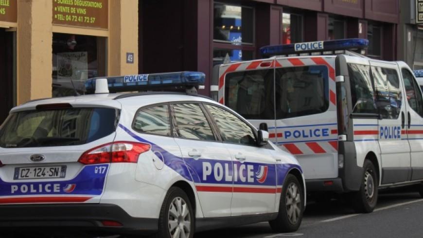 Un homme poignardé à Grenoble