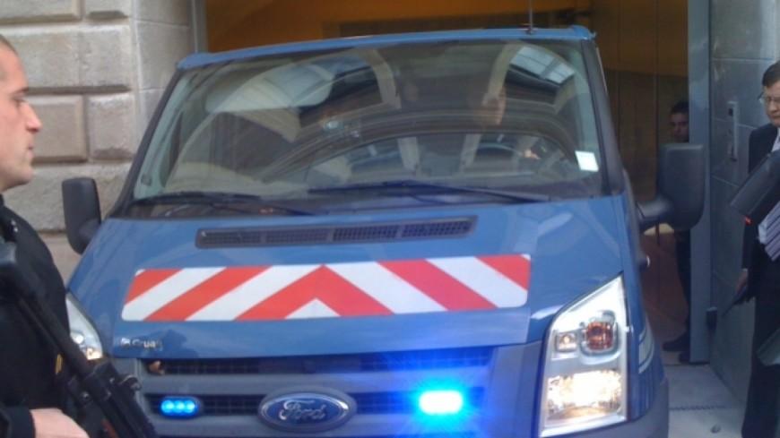 Tentative d'évasion au CHU : une femme interpellée