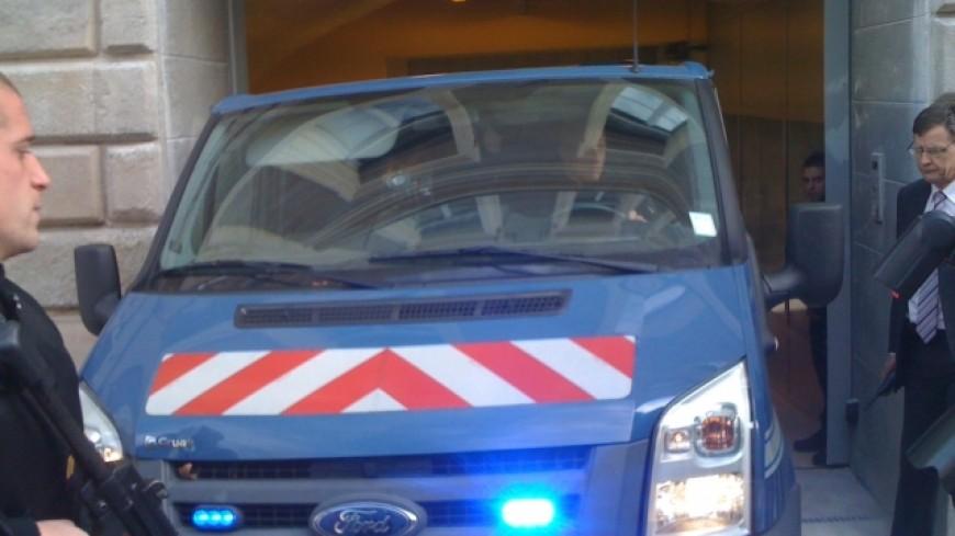 Seyssins :une information judiciaire ouverte pour enlèvement