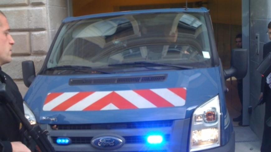Isère : un homme interpellé avec 145 kg de cannabis dans sa voiture