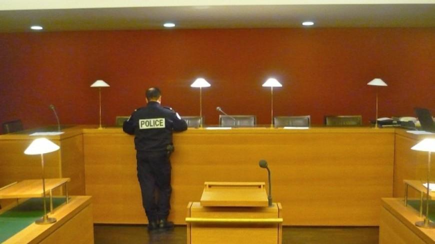 Grenoble: prison ferme après avoir menacé de faire un carnage dans des campings