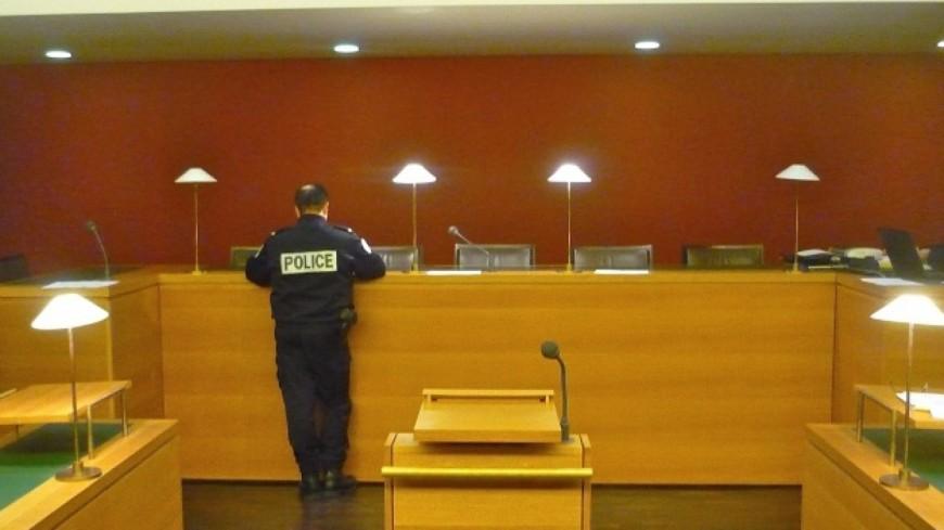 Bébé congeléà Moirans : deux ans de prison ferme pour Laëtitia Farabon