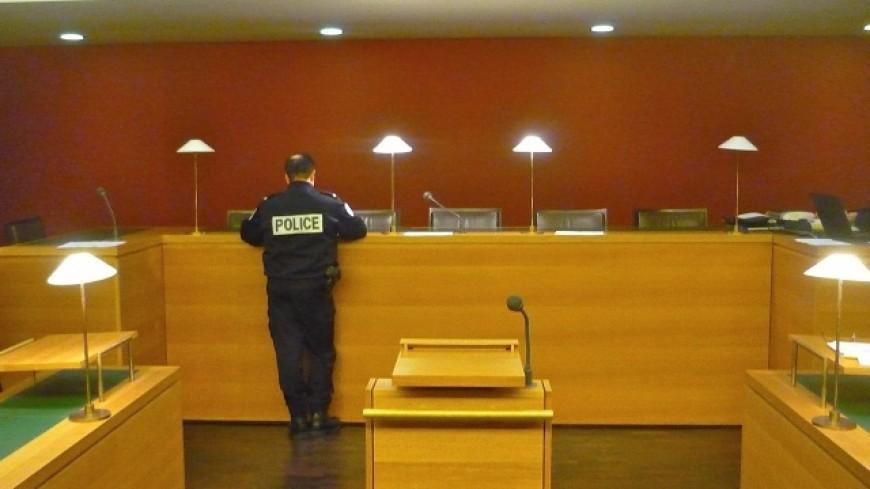 Grenoble : prison ferme pour un passeur de drogue