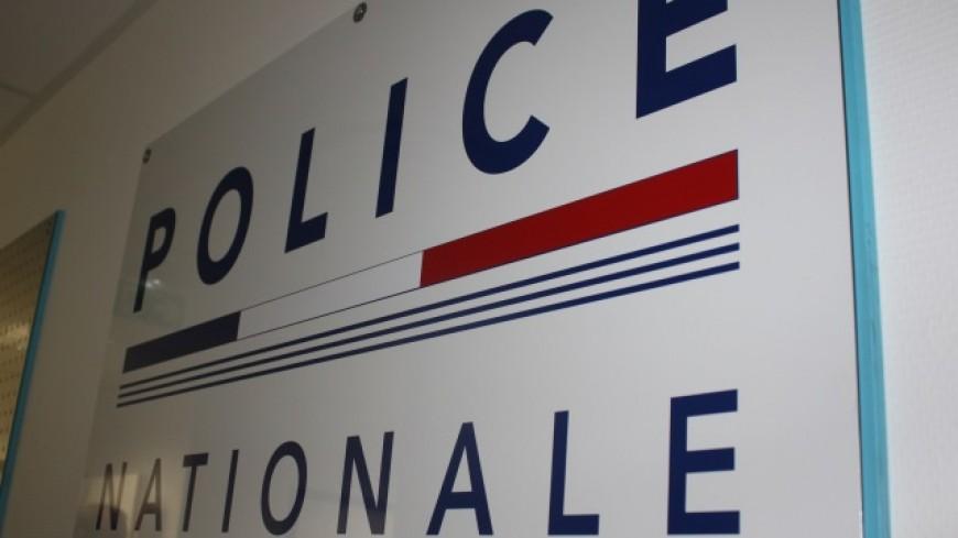 Un rassemblement de policiers ce mardi midi à Grenoble