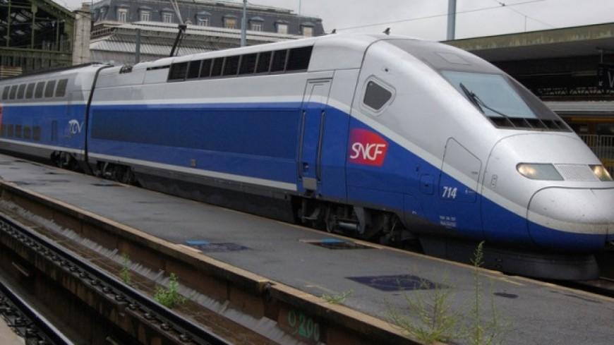 Le trafic SNCF perturbé pour le début des vacances d'été