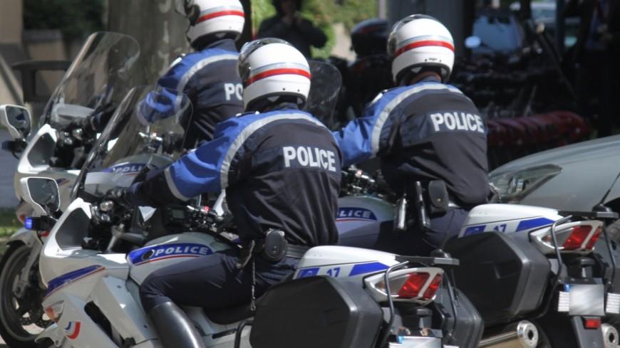 Un policier blessé lors d'une course-poursuite à Grenoble
