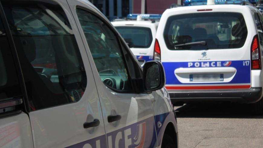 Grenoble: des coups de feu dans le quartier Teisseire ce week-end