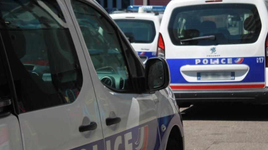 Accident à La Tronche: un motard décédé, une automobiliste positive au cannabis