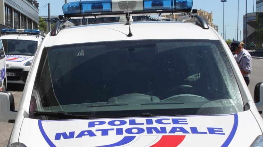 Deux blessés lors d'une altercation au couteau à Grenoble