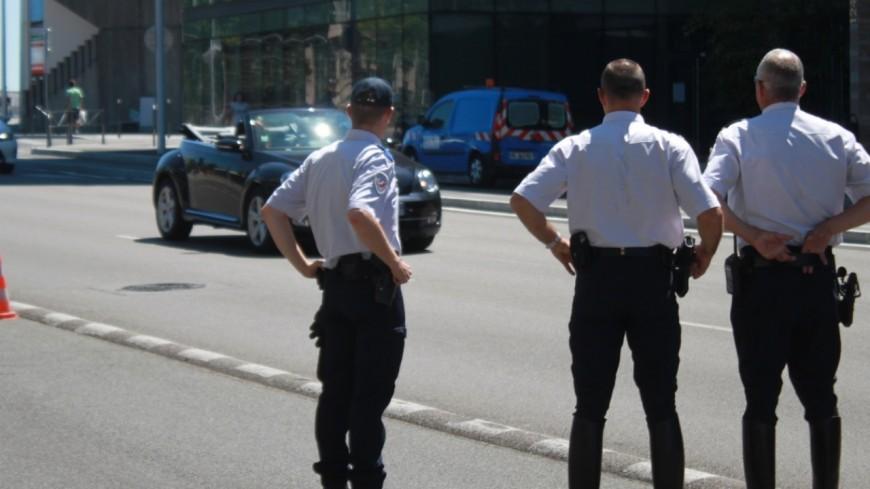 Grenoble: une femme de 70 ans, ivre, roule 5 kilomètres à contresens sur la N87