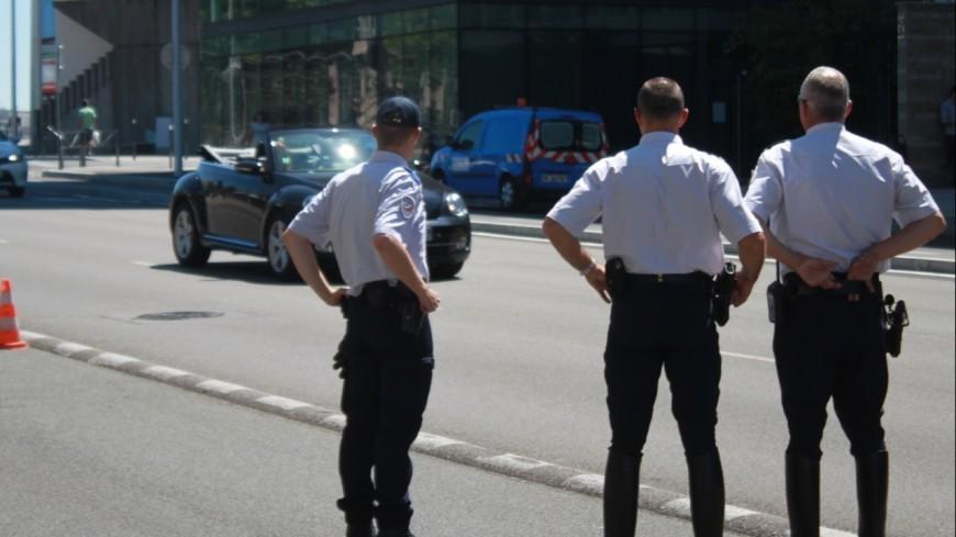 Un automobiliste très alcoolisé interpellé à Grenoble
