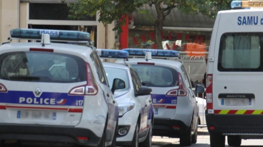 Grenoble: un enfant d'un an gravement blessé après une lourde chute