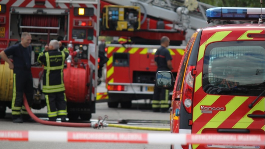 Risque d'écroulement : évacuation d'un immeuble ce mardi à Grenoble