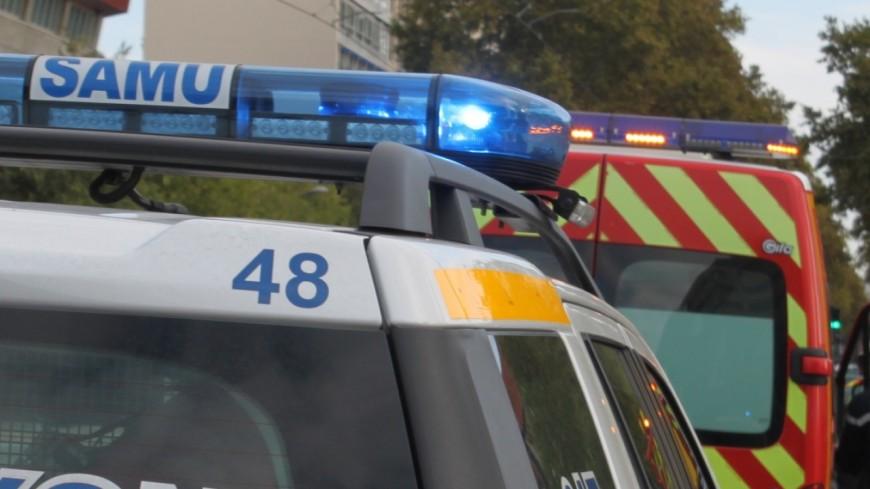 Saint-Martin-d'Hères: un désespéré sauvé par les policiers
