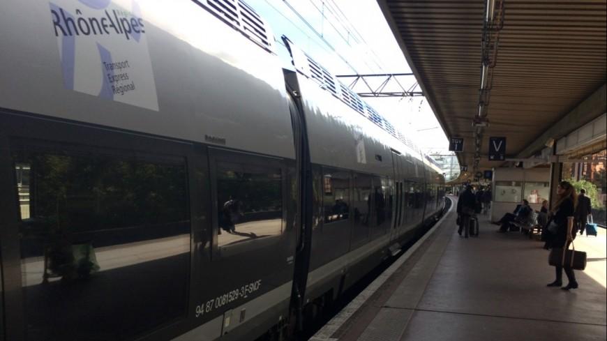 SNCF : trafic perturbé pour le dernier jour de grève perlée