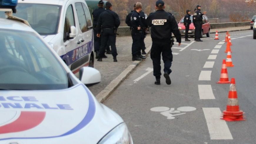 Accident mortel ce dimanche matin près de Grenoble