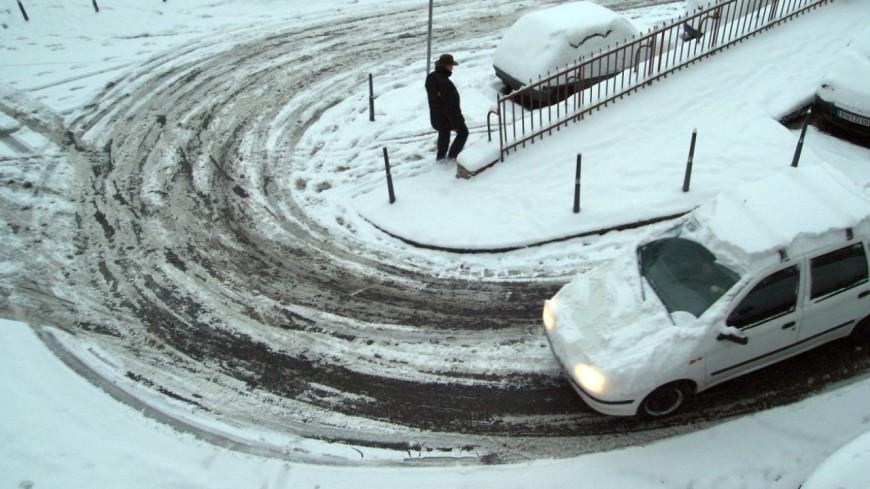 Neige : retour à la normale sur les routes iséroises