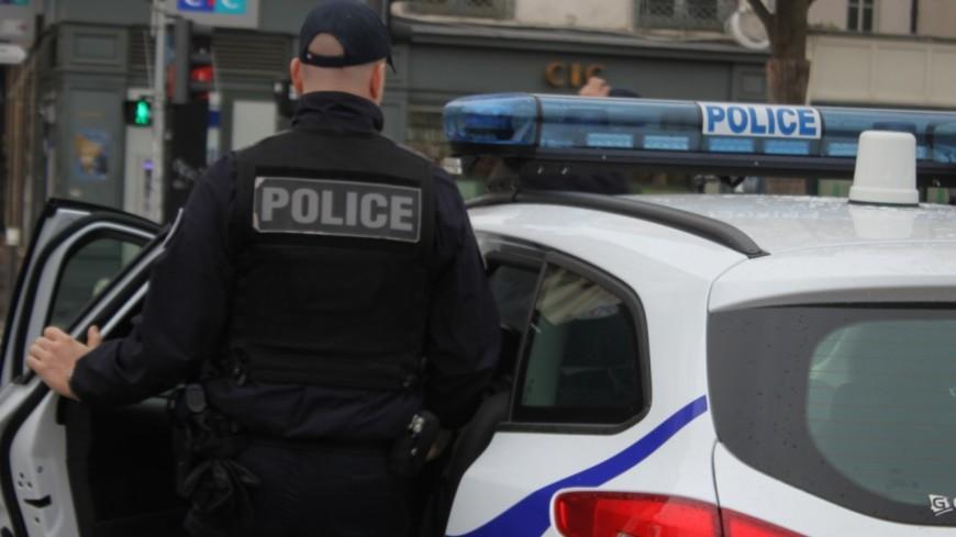 Grenoble: le refus d'obtempérer dérape en affrontement