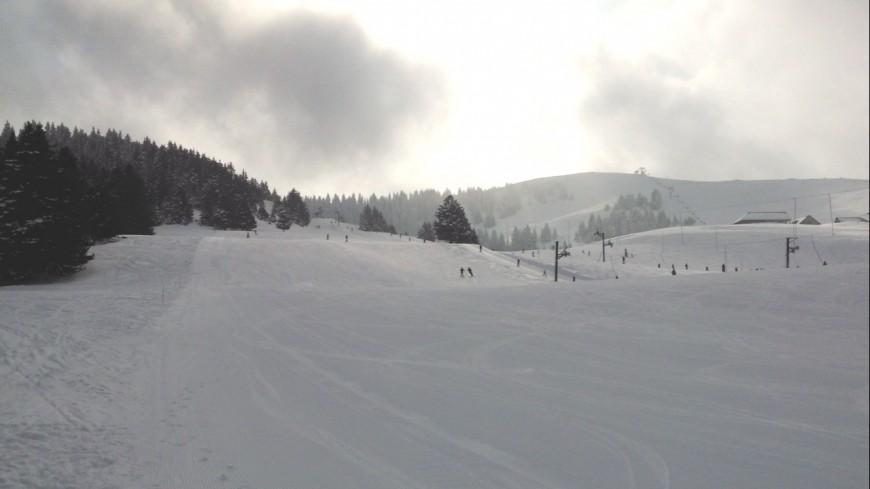 Un skieur de 18 ans toujours recherché à l'Alpe-d'Huez