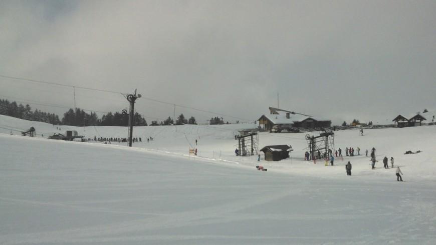 Une famille de délinquants fait des siennes au ski à Chamrousse