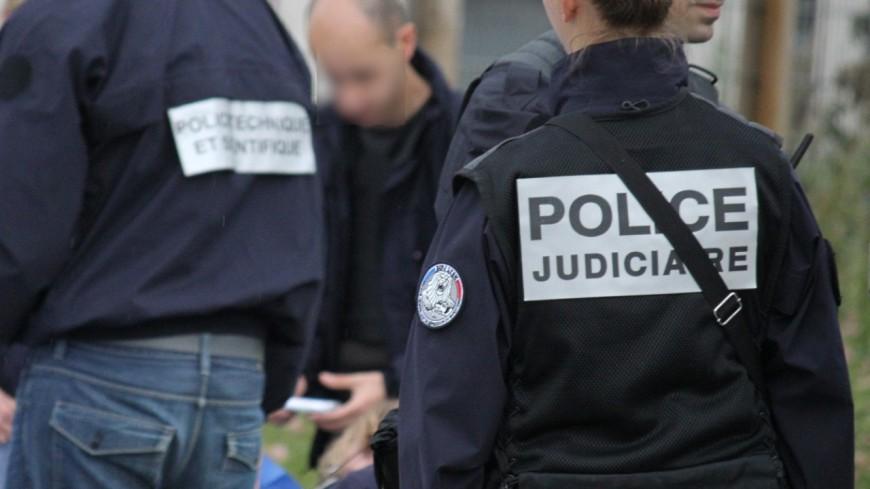 Grenoble: un homme grièvement blessé par balles en pleine rue