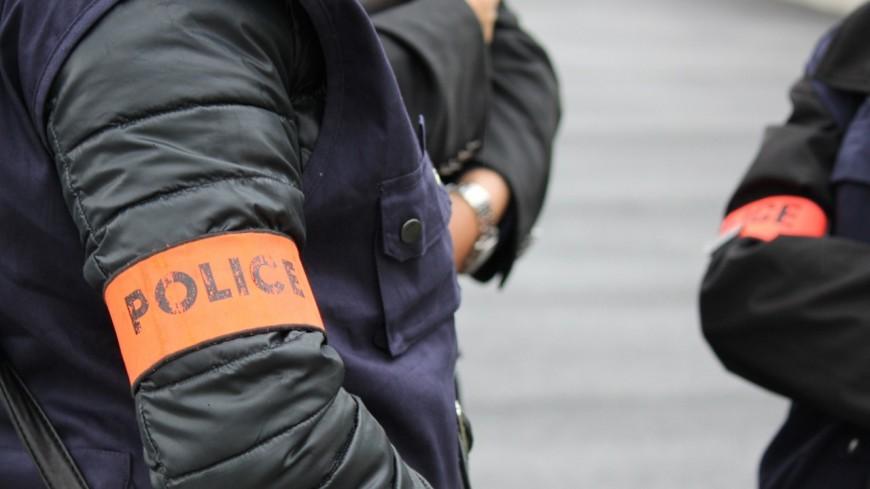 Saint-Martin-Le-Vinoux: un motard fuyant la police grièvement blessé
