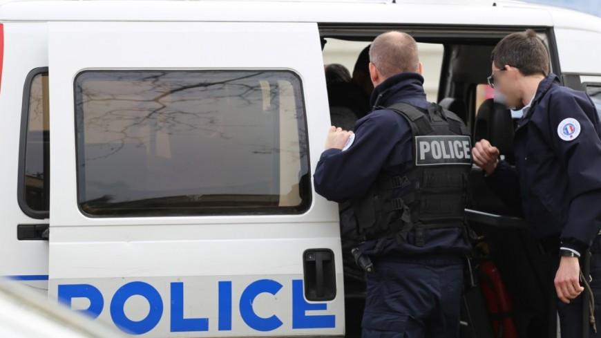 Grenoble : arrestation d'un homme suspecté de tentative de meurtre