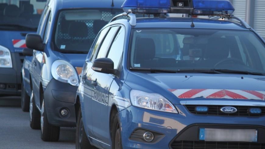 Chamrousse : interpellation des voleurs de voiture qui avaient foncé sur un gendarme