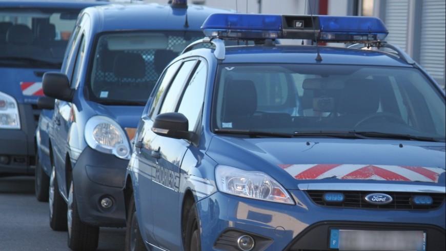 Course-poursuite près de Grenoble d'un homme alcoolisé, drogué et sans permis