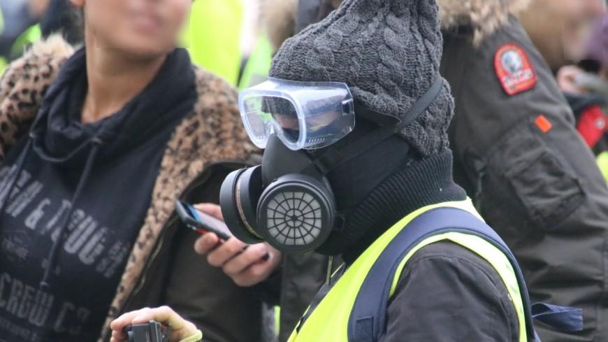 Grenoble : des gilets jaunes veulent bloquer des magasins pour l'acte 9 ce samedi