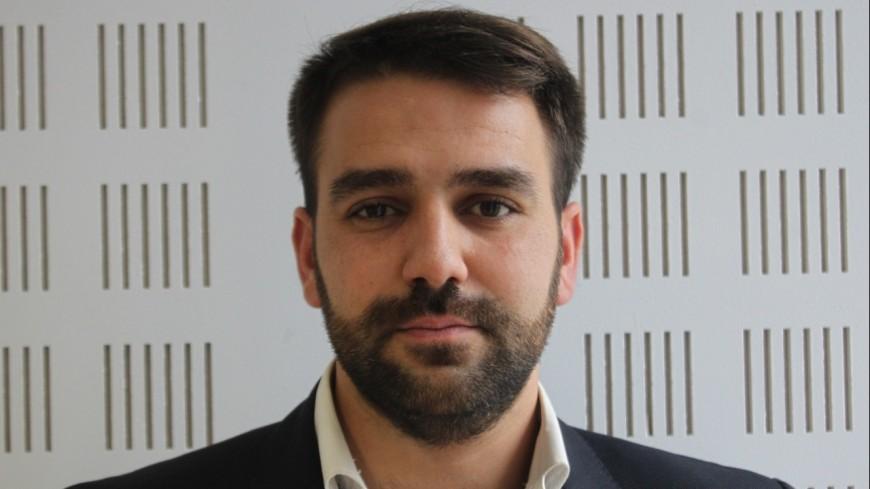 Antoine Mellies nommé ambassadeur du Front national pour la refondation en Auvergne Rhône-Alpes
