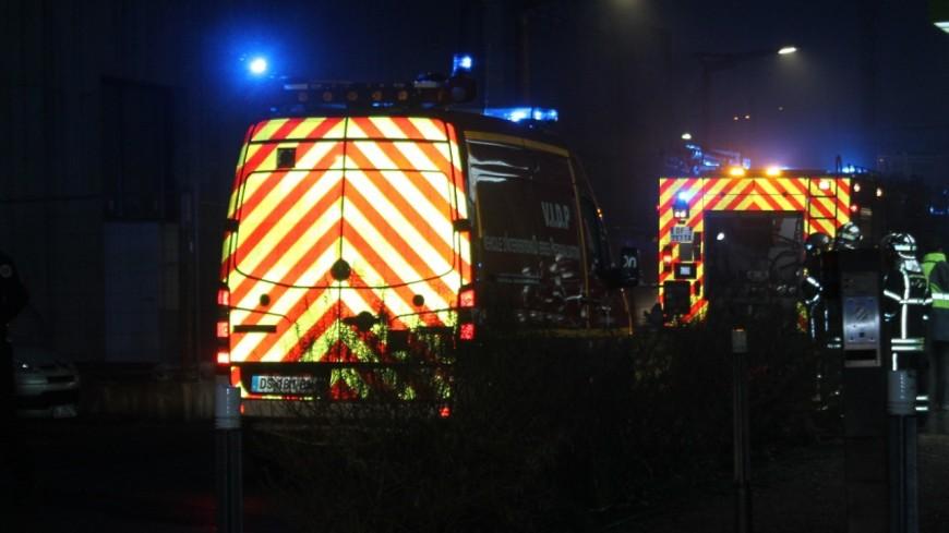 Isère: un homme armé d'un couteau attaque au hasard des passants