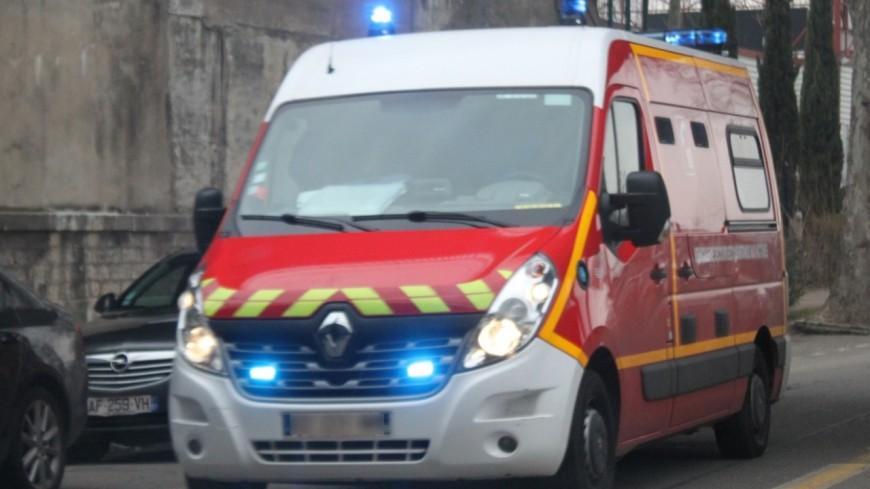 Grenoble: le voleur chute lourdement depuis le Musée Dauphinois