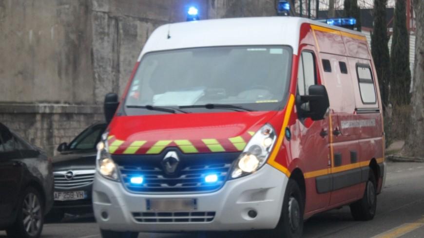 Une octogénaire percutée par un bus à Grenoble