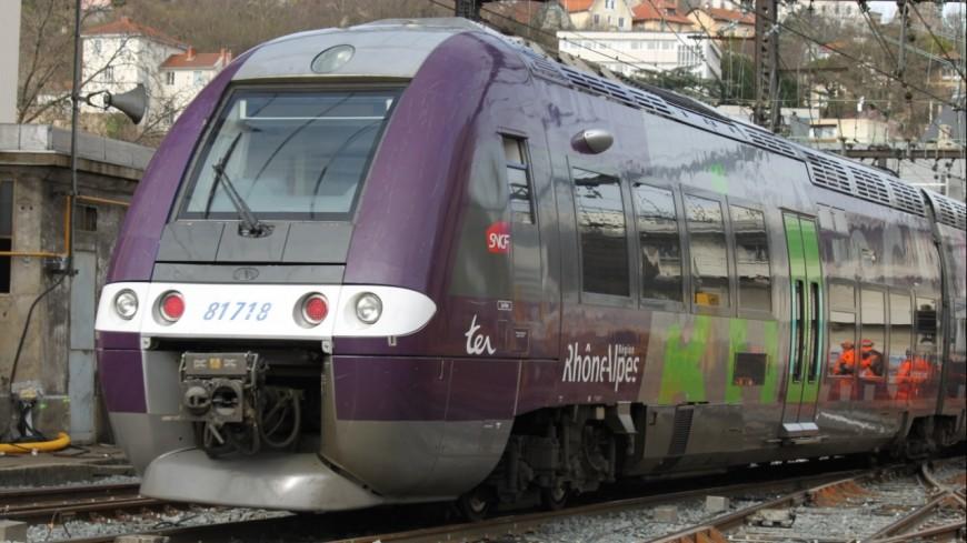 Journée de grève interprofessionnelle : le trafic SNCF impacté