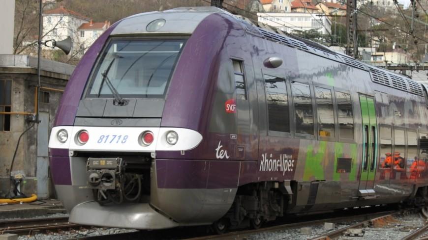 SNCF : trafic perturbé ce vendredi