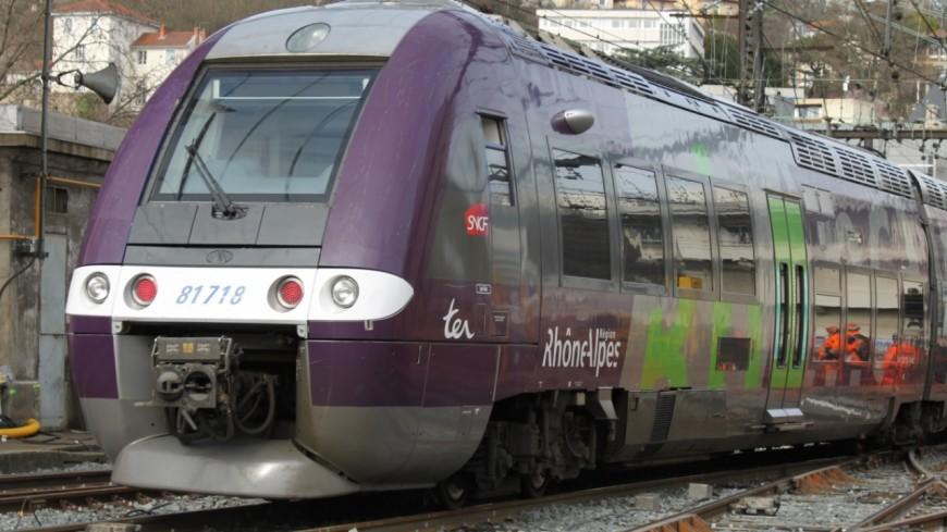 Grève SNCF : le trafic des TER encore perturbé ce jeudi